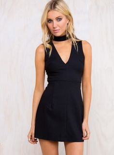 Shadow Love Dress