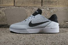 Image of Nike SB Paul Rodriguez 8 Wolf Grey/Pure Platinum Sneakers Mode, Air Max Sneakers, Sneakers Fashion, Fashion Shoes, Mens Fashion, Nike Sb, Nike Air Max, Nike Skateboarding, Style Personnel