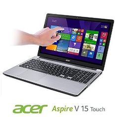 Acer Aspire V 15 Touch V3-572P-326T Signature Edition Laptop   List Price: $699.99 Price: $383.96  http://www.amazon.com/gp/product/B00XPUU0XO/ref=as_li_tl?ie=UTF8&camp=1789&creative=390957&creativeASIN=B00XPUU0XO&linkCode=as2&tag=pinterest069-20&linkId=CIU7BAIGLPAHNAKL%22%3EAcer%20Aspire%20V%2015%20Touch%20V3-572P-326T%20Signature%20Edition%20Laptop%3C/a%3E%3Cimg%20src=%22http://ir-na.amazon-adsystem.com/e/ir?t=pinterest069-20