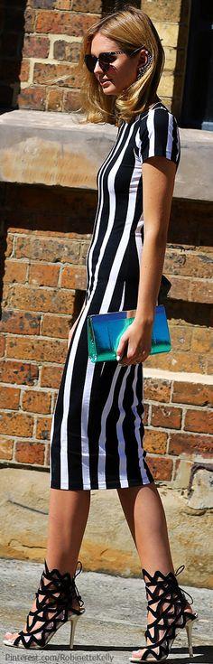 Street Style | Jessica Stein