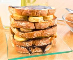 Resolvemos chutar o balde nesta galeria de sanduíches e propor a você que faça esta receita para con... - Shutterstock
