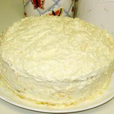 Quick Sunshine Cake Allrecipes.com--great tasting cake for summer!