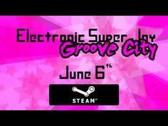 ESJ: Groove City - новая игра на андроид, скачать новую игру для андроид: http://black-android.ru/novye-igry-na-android/407-esj-groove-city.html
