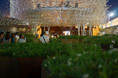 UK Pavilion | by Patrick020469