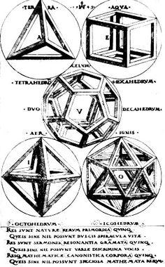 L'Ascension des polyèdres en pierre
