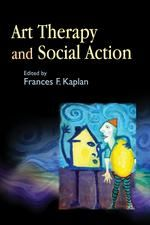 Art Therapy and Social Action: Treating the World's Wounds- This timely book provides new techniques and successful models for art therapists, counselors and mental health practitioners working directly with the challenges of modern society.   Until August 31, 2013, JKP has set up the code ARTX13 for the Art Therapy Alliance community to receive a 20% discount on this title at checkout through www.jkp.com or mentioned when calling JKP's toll-free warehouse (1-866-416-1078).