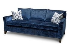 Canadian Made Future Fine Furniture 4004 Sofa