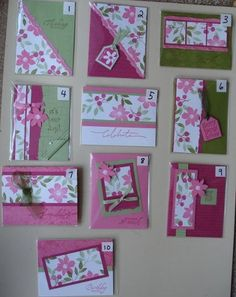 OSW by flowerbugnd1 - Cards and Paper Crafts at Splitcoaststampers