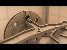 A Marble Machine Story | Cinema4D - YouTube