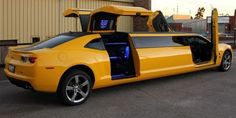 Transform your night out with this Transformers Camaro Limo! #limo #transformers #camaro #bumblebee https://buffer-media-uploads.s3.amazonaws.com/587931239c1d3444578b456c/c05f1dcc3bdefac4018c8d3054b142a2299d3f7c_364f4f38f510f62a412a595f04628b4ae805bd1e_twitter #limo #wedding #birthday #prom #partybus #limousine #sweet16 #anniversary #bachelor #bachlorette