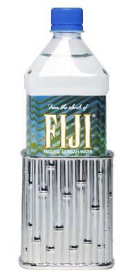 Accessories   Water Bottle Sleeves & Cup Holder Adapter   FIJI Water  #Contest #FIJIWater