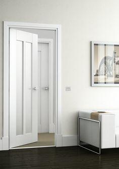Binnendeur | Modern | Skantrae | Cube | bouwcenterkoolschijn.nl