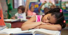 Could your child have sleep apnea