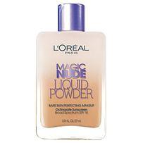 L'Oréal Paris Magic Nude Liquid Powder   28 Magical Beauty Products That Are Pure Genius
