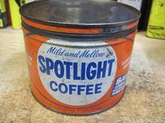 Spotlight Coffee