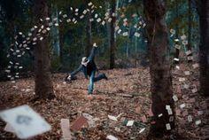 The Surrealistict Pillow    By Ronen Goldman   ➳✿We all Want to live in a surrealistict world➳✿   ➳✿Todos queremos vivir en un mundo surrealista➳✿     ➳✿For the last 5 years Conceptual artist Ronen Goldman has been recreating his dreams through photographs with his project The Surrealistic Pillow.     ➳✿Durante los últimos 5 años el artista conceptual Ronen Goldman ha estado recreando sus sueños a través de fotografías con su proyecto La Surrealista Almohada. Photography/ Fotografía de…