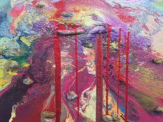 Frieze 2015: Colour Inspiration
