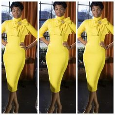 The Way Grown Women Dress my line was created with the thought process of making beautiful, timeless, sophisticated and elegant clothing for the woman of discerning taste KMillsCollection. Shop the KMillsCollectionSignatureBowDress www. Church Attire, Church Dresses, Church Outfits, Church Clothes, Office Outfits, Modest Fashion, Fashion Outfits, Womens Fashion, Dress Outfits