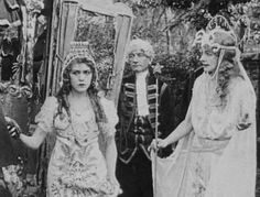 Pin for Later: From Folklore to Film: The History of Cinderella Cinderella, 1914 Popular actress Mary Pickford stars in James Kirkwood's silent-film adaptation of Cinderella from 1914.