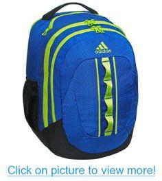 d7c79217e5 Amazon.com   adidas Ridgemont Backpack