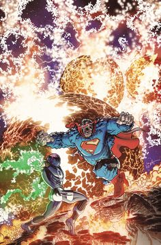 #Superman #Fan #Art. (Action Comics Vol.2 #33 Cover) By: Aaron Kuder. (THE * 5 * STÅR * ÅWARD * OF: * AW YEAH, IT'S MAJOR ÅWESOMENESS!!!™)[THANK U 4 PINNING!!!<·><]<©>ÅÅÅ+(OB4E)