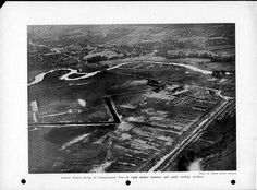 CAMDEN- Central Airport & the Airport Circle