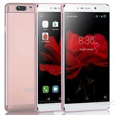 """XGODY Y13 for 16 GB 8.0MP 6""""inch Android Unlocked cell Phone 2G 3G Quad Core GPS"""