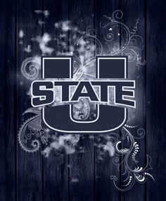 In love with this Utah State poster print out! The coolest USU Aggie memorabilia item.