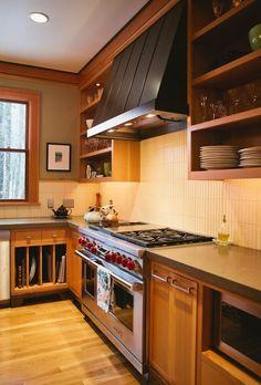 pretty perfect kitchen cabinet storage