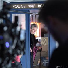 Instagram photo by Doctor Who Official • Nov 10,...