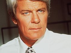 Peter Graves 1926-2010