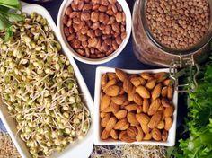 TU SALUD: 10 alimentos que ahuyentan el Alzheimer