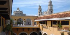 Living, Working, and Retirement in Merida, Yucatan, Mexico