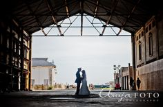 asbury park bride and groom - Google Search