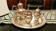 Coffee Set-Algeria