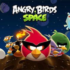 Enter to win the @AngryBirds Space Experience Sweepstakes @ExploreSpaceKSC! #AngryBirds #KSCVC