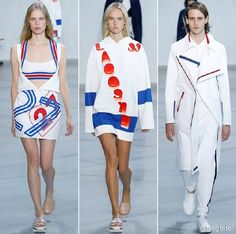 Lacoste 2016 SS