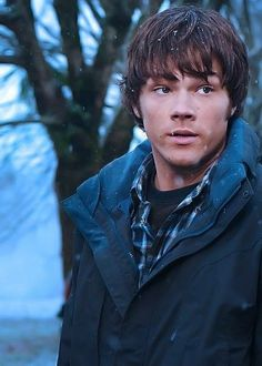 Young Jared! I miss the bangs!