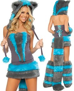 cheshire cat costume - i will have this, too