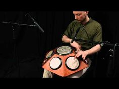 Majid Drums Hangam - Tronnixx in Stock - http://www.amazon.com/dp/B015MQEF2K - http://audio.tronnixx.com/uncategorized/majid-drums-hangam/