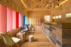 Gallery of Shangping Village Regeneration / 3andwich Design / He Wei Studio - 2