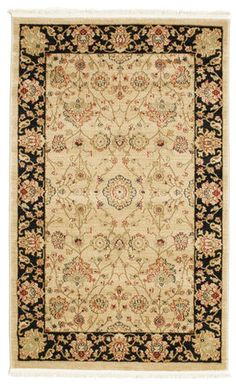 Farahan Ziegler - Bézs szőnyeg 100x160
