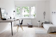 Bright and beautiful Room  Eigentumswohnung by SIMPLY SAMUELS  in Berlin Steglitz