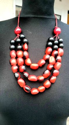 Check out this item in my Etsy shop https://www.etsy.com/listing/237777203/love-huayruro-necklace