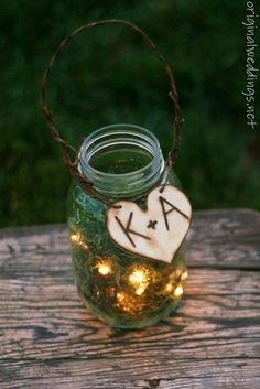 Found this with all the wedding ideas pins on http://OriginalWeddings.net !