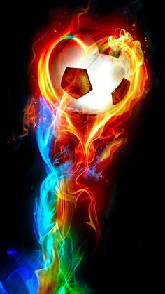 soccer color