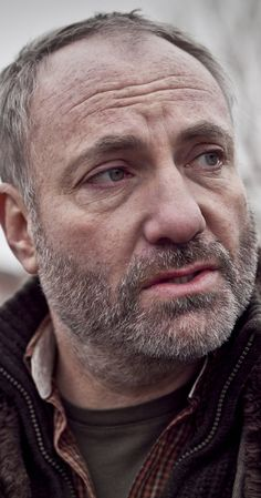 Kim Bodnia in Bron/Broen Famous Detectives, Television Program, Film Serie, British Actors, Love Affair, Deconstruction, Film Posters, Movies Showing, Picture Photo