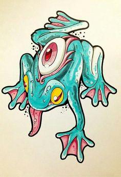 Trippy art ideas artists 37 ideas for 2020 Trippy Drawings, Graffiti Drawing, Graffiti Art, Art Drawings, Weird Drawings, Desenho New School, Arte Indie, Posca Art, Graffiti Characters