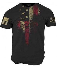 Grunt Style American Reaper Men's T-Shirt (Large) Grunt S... http://www.amazon.com/dp/B00TCZYH08/ref=cm_sw_r_pi_dp_JSOjxb03YS55P