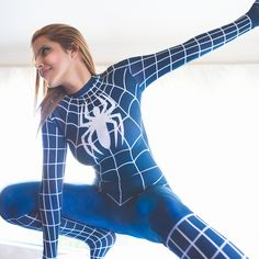 #Cosplay: Spider-Girl
